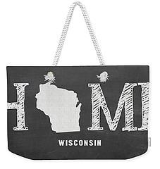 Wi Home Weekender Tote Bag