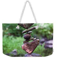 Wicki Weekender Tote Bag
