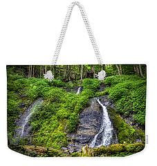 Wigwam Falls Weekender Tote Bag