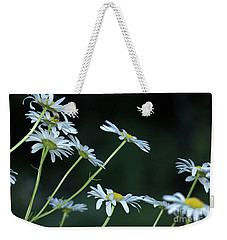 Weekender Tote Bag featuring the photograph Wild And Beautiful 13 by Victor K