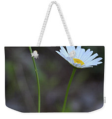 Weekender Tote Bag featuring the photograph Wild And Beautiful 17 by Victor K