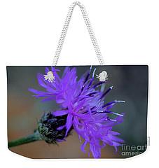 Wild And Beautiful 32 Weekender Tote Bag