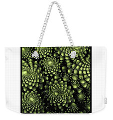 Wild And Wonderful Weekender Tote Bag by Andrea Kollo