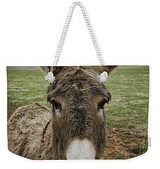 Wild Burro Weekender Tote Bag