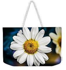 Wild Daisy Weekender Tote Bag