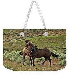 Wild Domination Weekender Tote Bag