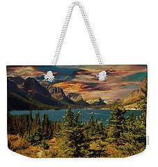 Wild Goose Island Gnp. Weekender Tote Bag