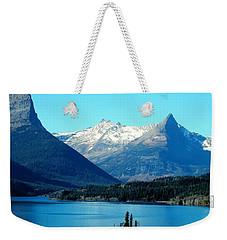Wild Goose Island Weekender Tote Bag