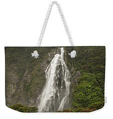 Wild New Zealand Weekender Tote Bag