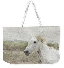 Wild One Weekender Tote Bag