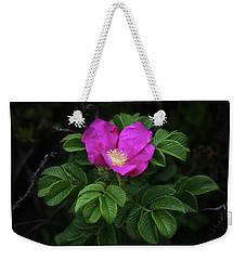 Wild Rose Weekender Tote Bag
