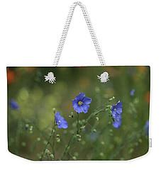 Wild Treasure Weekender Tote Bag