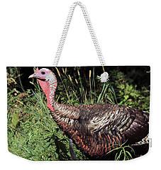 Wild Turkey Weekender Tote Bag
