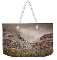 Boynton Canyon Arizona Weekender Tote Bag