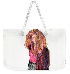 Wild Woman Weekender Tote Bag