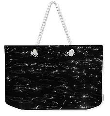 Wildcat Sparkle Weekender Tote Bag