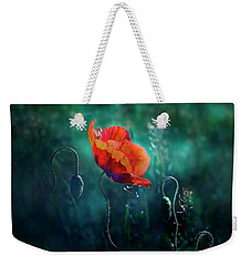 Wildest Dreams Weekender Tote Bag