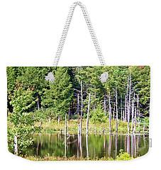Wildness Weekender Tote Bag