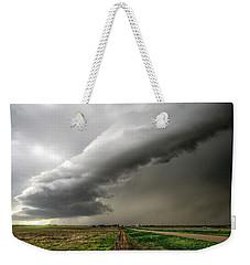 Wildorado Storm Weekender Tote Bag