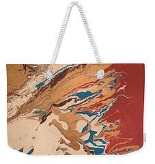 Wildside Weekender Tote Bag