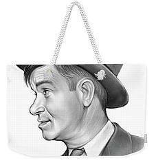 Will Rogers Weekender Tote Bag