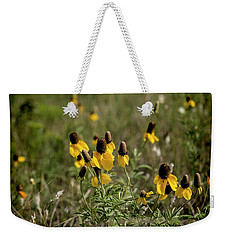 Will You Be My Daisy  Weekender Tote Bag