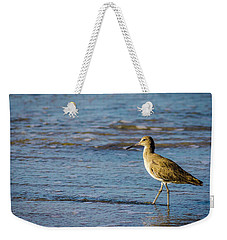 Willet 2 Weekender Tote Bag