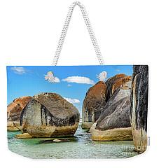 William Bay 2 Weekender Tote Bag