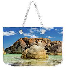 William Bay Weekender Tote Bag