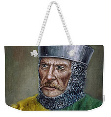 William Marshal Weekender Tote Bag