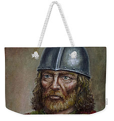 William Wallace Weekender Tote Bag