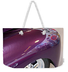 Willy's Fender Weekender Tote Bag