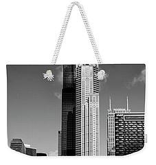 Willis Skyscraper Chicago Weekender Tote Bag