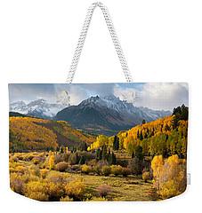 Willow Swamp Weekender Tote Bag by Steve Stuller