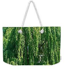 Willow Weep For Me Weekender Tote Bag