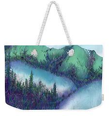 Wilmore Wilderness Area Weekender Tote Bag