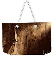 Winchester Weekender Tote Bag