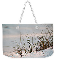 Wind Blown Weekender Tote Bag