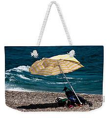 Wind  Weekender Tote Bag by Bruno Spagnolo