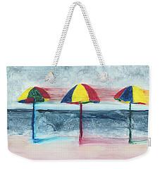Wind Ensemble Weekender Tote Bag