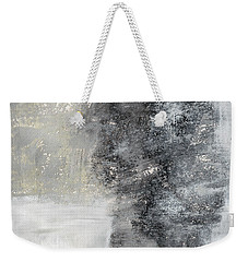Wind In My Sails- Abstract Art Weekender Tote Bag