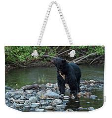 Wind River Weekender Tote Bag