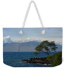 Wind Turbines - Maui Weekender Tote Bag