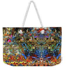 Windancer Weekender Tote Bag
