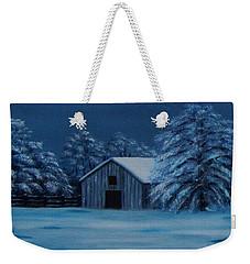 Windburg Barn 2 Weekender Tote Bag