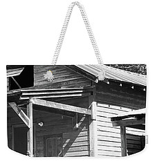 Windless Day Weekender Tote Bag by Dennis Baswell