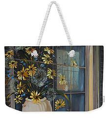 Window Dressing - Lmj Weekender Tote Bag