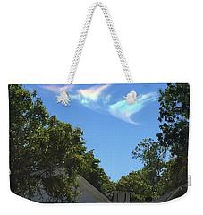 Window From Heaven Weekender Tote Bag