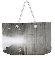 Window Street Weekender Tote Bag