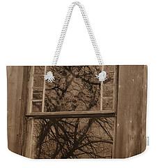 Window To The Soul Weekender Tote Bag